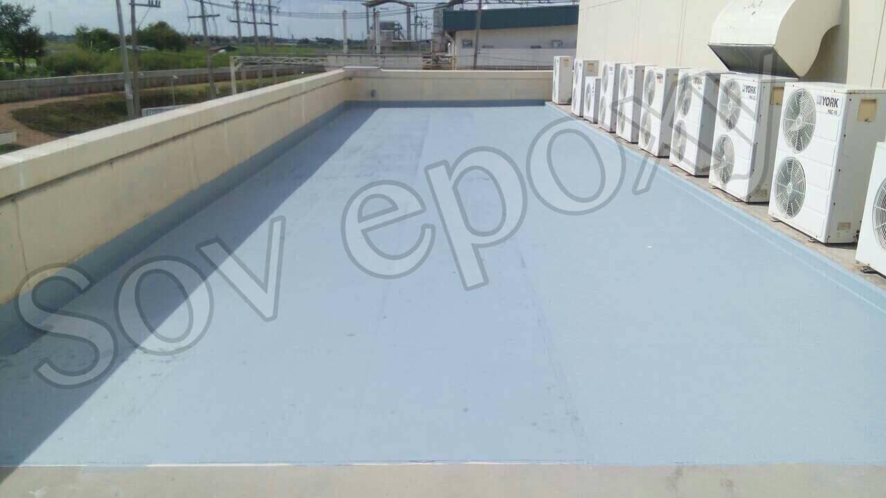 Waterproof Membrane กันซึม 1