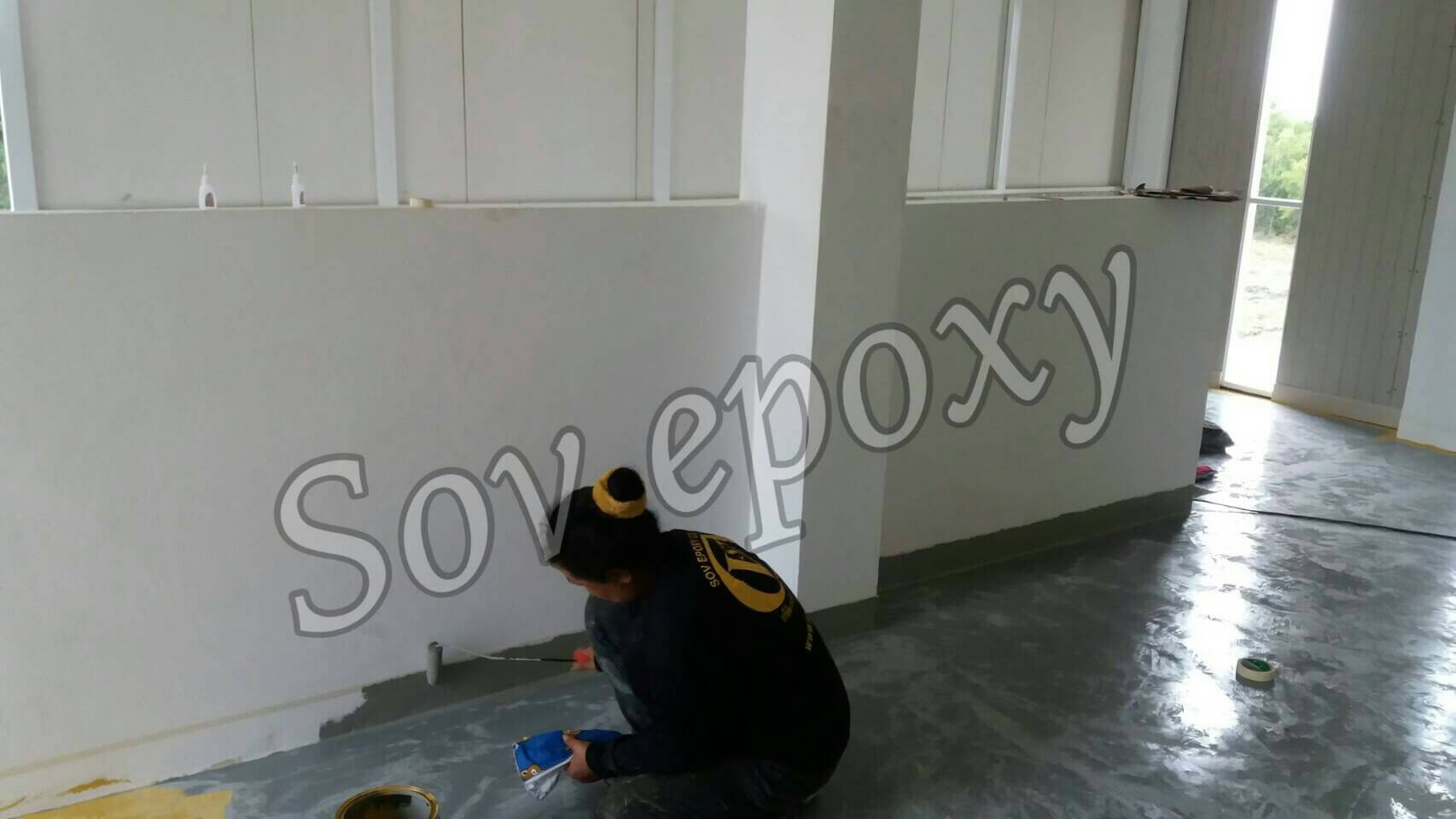 โครงการ โรงงานเก็บสินค้าอิเล็คทรอนิคส์ จ.ลพบุรี 10
