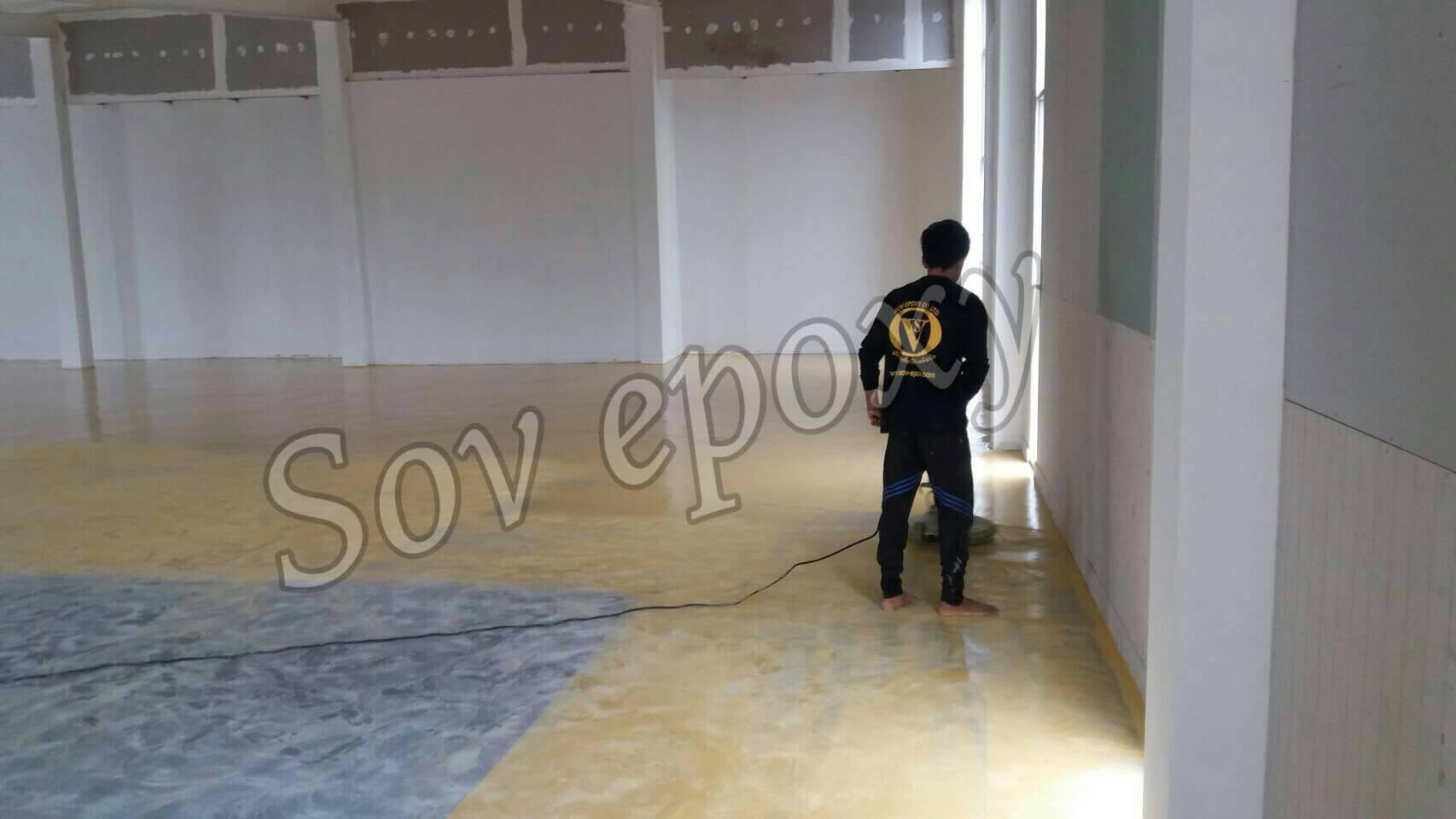 โครงการ โรงงานเก็บสินค้าอิเล็คทรอนิคส์ จ.ลพบุรี 11