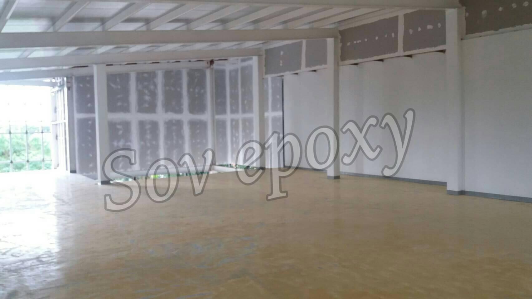 โครงการ โรงงานเก็บสินค้าอิเล็คทรอนิคส์ จ.ลพบุรี 15