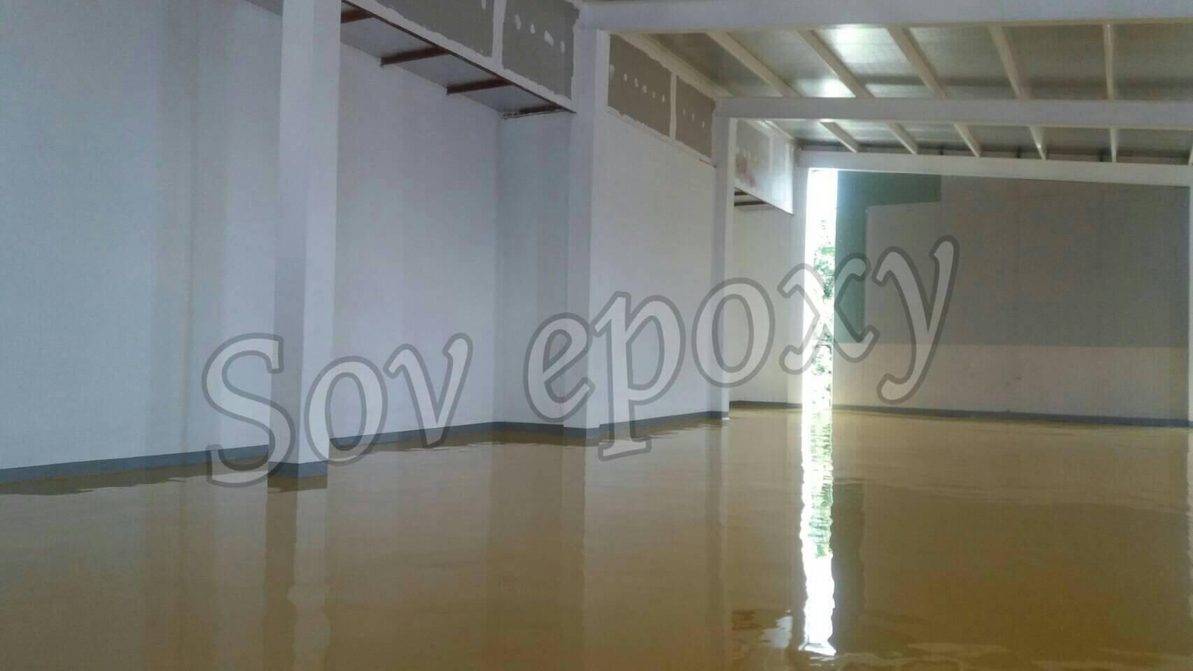 โครงการ โรงงานเก็บสินค้าอิเล็คทรอนิคส์ จ.ลพบุรี 2