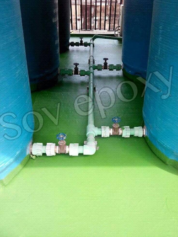 Waterproof Membrane กันซึม 4