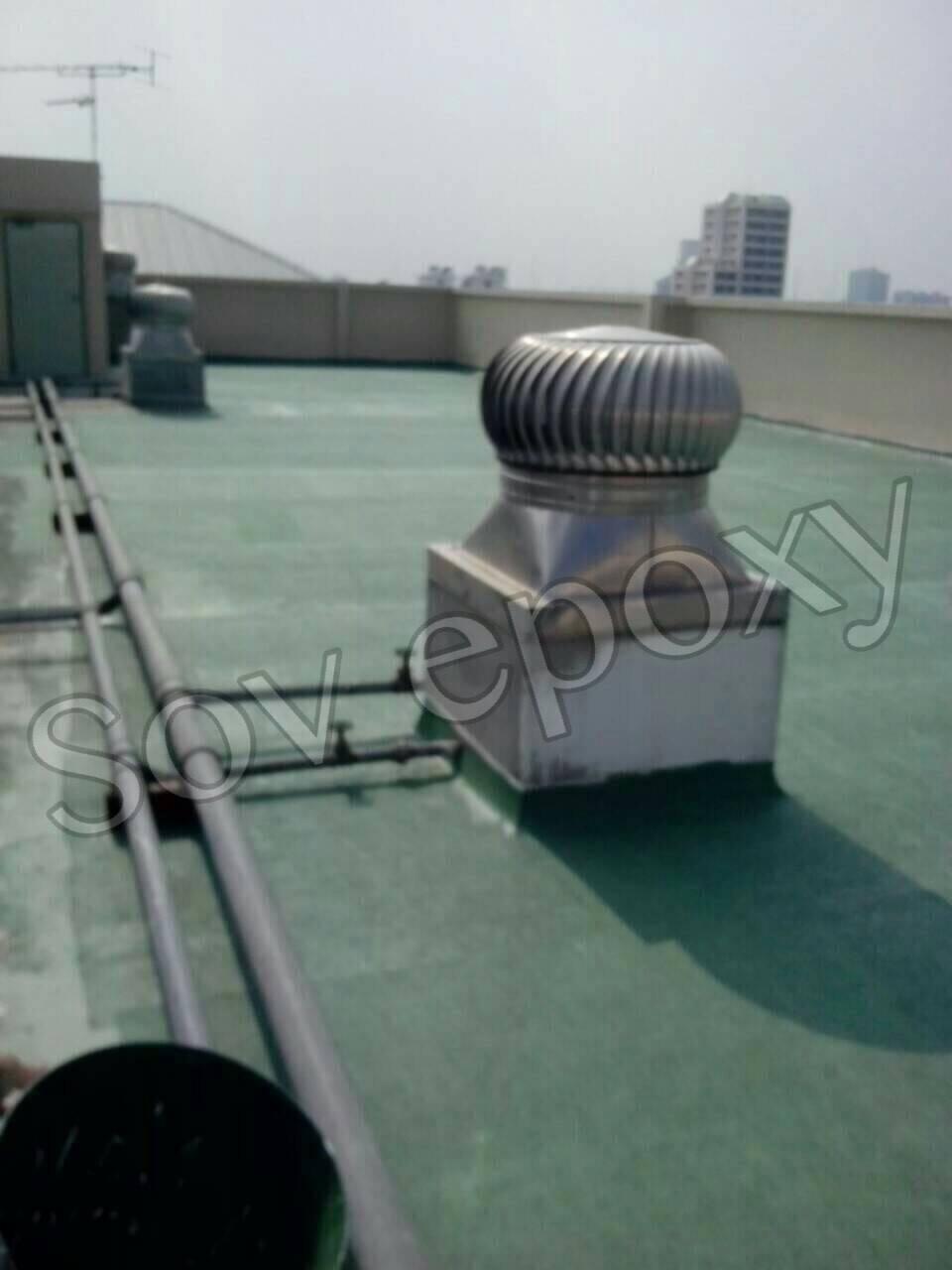 Waterproof Membrane กันซึม 5